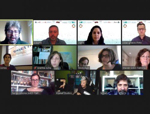 Los ODS en las pequeñas cooperativas, protagonistas del V Encuentro Goratuz